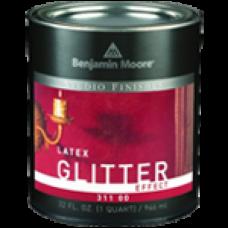 Latex Glitter Effect.311
