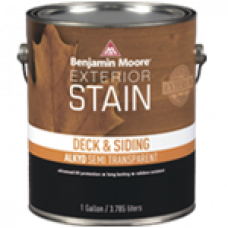 Exterior Stain Deck & Siding.328