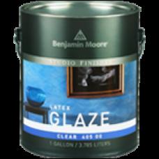 Latex Glazing Liquid.405