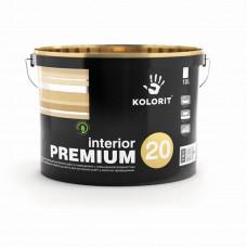 Kolorit Interior Premium 20