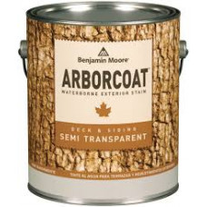 Arborcoat Semi Transparent.638 - антисептик для дерева