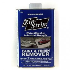 Zip-Strip® Industrial Paint and Finish Remover