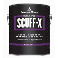 Ultra Spec SCUFF-X Matte Finish 484