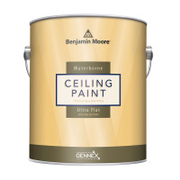 Waterborne Ceiling Paint 508