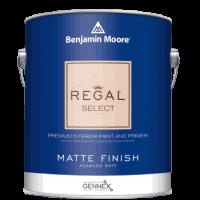 Regal Select Matte Finish.548