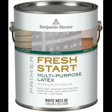 Fresh Start 100% Acrylic Primer
