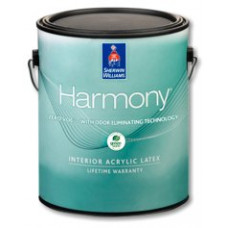 Harmony Interior Latex. Sherwin-Williams