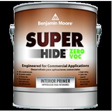 Super Hide Zero VOC Interior Primer.354