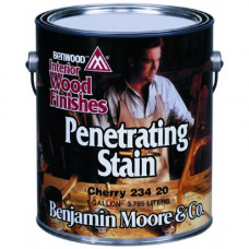 Penetrating Stain.234