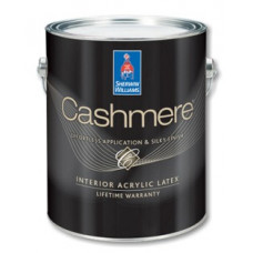 Cashmere Interior Latex. Sherwin Williams