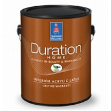 Duration Home Matte Finish Interior. Sherwin- Williams