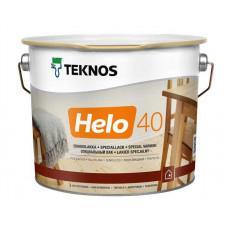 Helo. 0.9л.