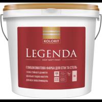 Legenda Kolorit Luxe