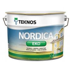Nordica Eco. 0.9л.