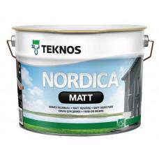 Nordica Matt. 0.9л.