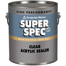 Super Spec Clear Acrylic Sealer.P27