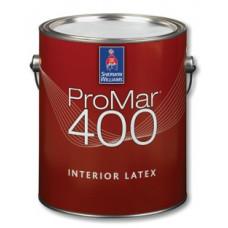ProMar 400 Interior Latex Flat. Sherwin-Williams