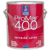 ProMar 400 Interior Latex Eg-Shell. Sherwin-Williams