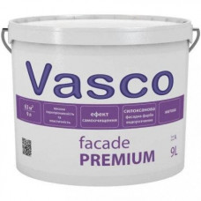 Vasco Facade Premium
