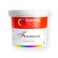 Ferrara Paint  оточенто, шовк