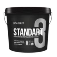 Standart 3. Kolorit Standart
