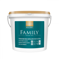 Family Kolorit Premium 3